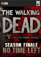 download The Walking Dead Episode 5: No Time Left