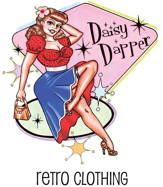 Daisy dapper