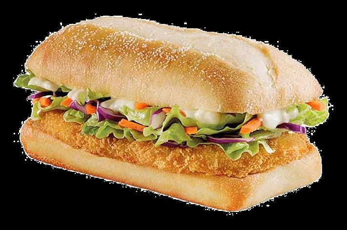 Misterburgersfoodporn Chicken Schnitzel Sandwich