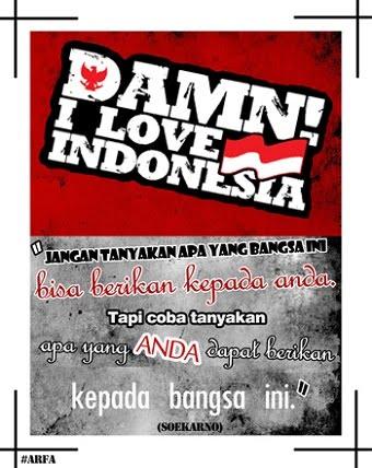 Untukmu Pemuda Indonesia