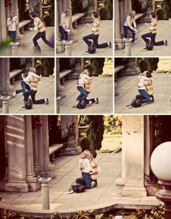 20 Heart Touching Examples of Marriage Proposals