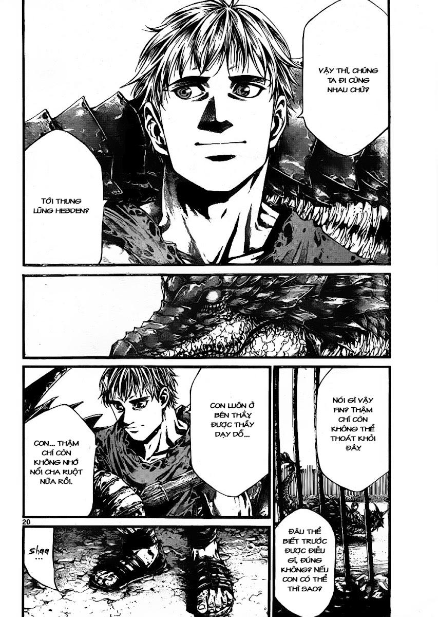 Toujuushi Bestialious!! chap 1 - Trang 19