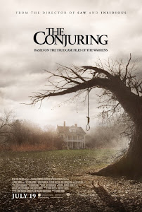 Conjuring – Die Heimsuchung kostenlos anschauen