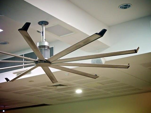Aeronautical Ceiling Fan : Air fans sunshine coast daily photo