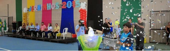 Natal: Entusiasmo marca a abertura dos Jerninhos 2015
