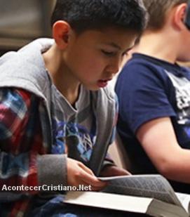 Jóvenes evangelistas