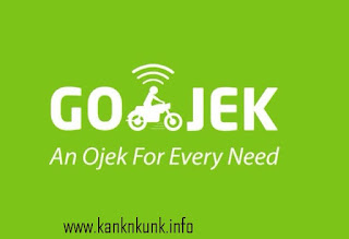 Download Aplikasi Gojek