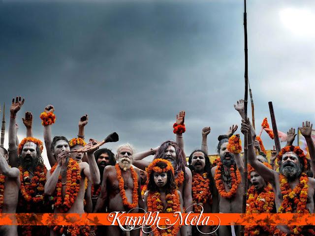 Kumbh Mela Still,Photo,Image,Wallpaper,Picture