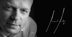 Bernard Audry, la signature du spécialiste du portrait en France