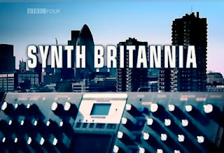 El documental de BBC Four Synth Britannia dirigido por Ben Whalley