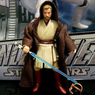 STAR WARS the vintage collection OBI-WAN KENOBI rots jedi VC16