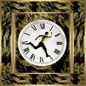 Tempo e  homem :  Quem controla quem?