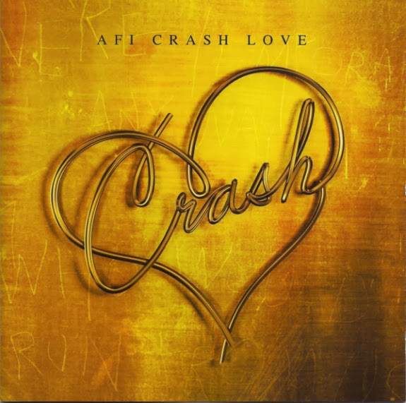 crash love AFI