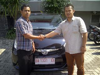 Promo Daihatsu Padang Pariaman