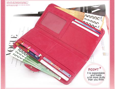 043: Slim Queen Crack Wallet