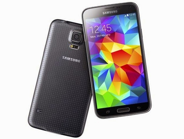 Spesifikasi Dan Harga GALAXY S5 SM-G900H, Handphone Jos