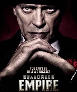 Phim Đế Chế Ngầm 3 - Boardwalk Empire 3 2012 [Vietsub] Online