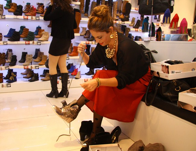 בלוג אופנה Vered'Style הסקופ החדש