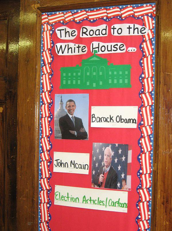 Americana Classroom Decor ~ Patriotic themed classrooms classroom theme series