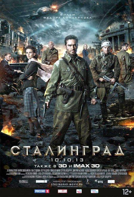 Trận Chiến Stalingrad - Stalingrad
