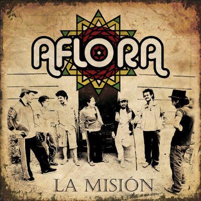 AFLORA - La Misión (2012)