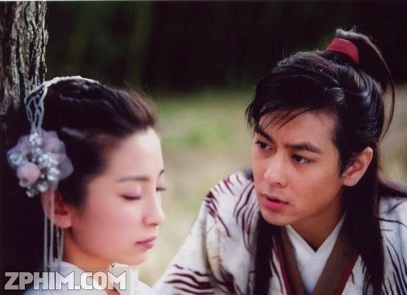 Ảnh trong phim Huyền Thoại Kiếp Yêu Tinh - Strange Tales of Liao Zhai 1
