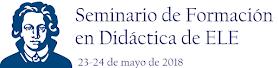 Seminario sobre Didáctica del Español L2