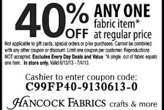 hancock printable coupons