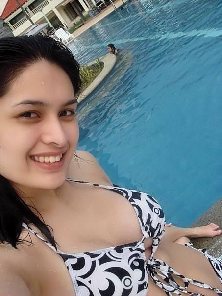 Gambar Bogel August 6 : Awek Cun tudung comel ayu cantik tetek gebu bogel montok skodeng seksi   Melayu Boleh.Com