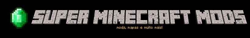 Super Minecraft Mods