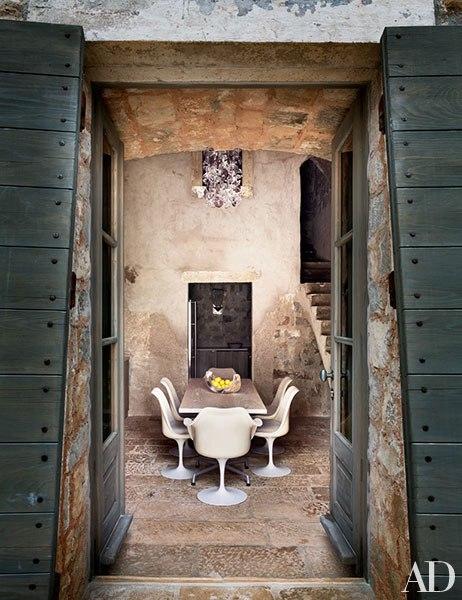 casa rustica en Croacia