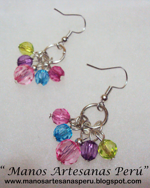 NEW!!! Sweet Heidi_earrings