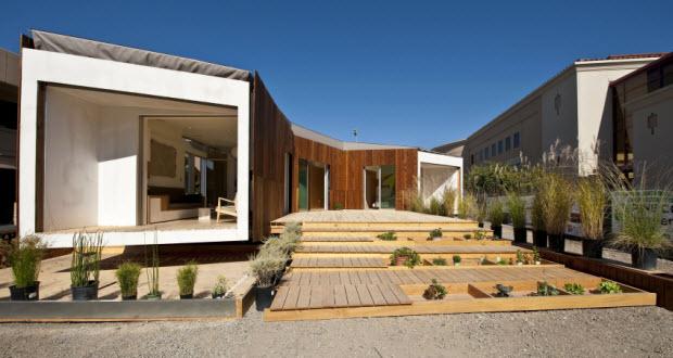 Tecnologia e constru o casa em m dulos - Modulos de casas ...