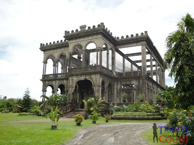 The Ruins Negros