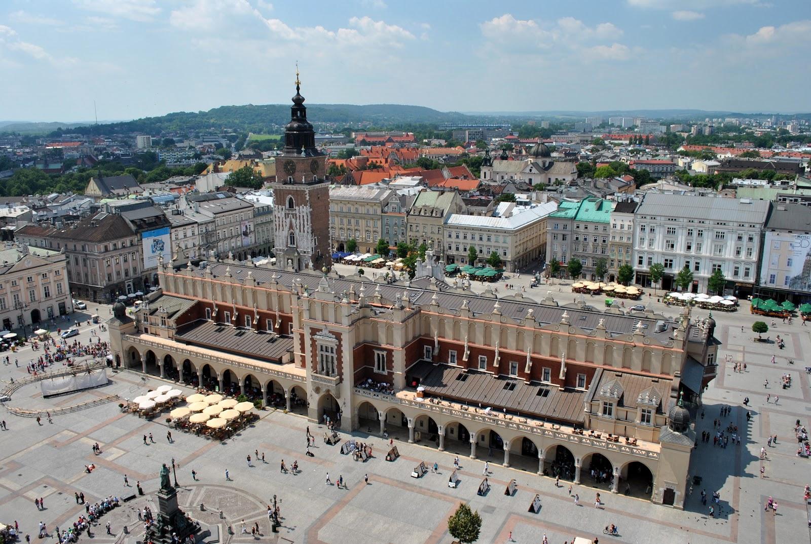Krakow Poland  City new picture : ... Adventures: Kraków. A voyage to Krakow, Poland Polska , Europe