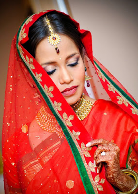 Bridal Couture by celebrity fashion designer Ashley Rebello