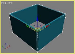 Tutorial 3ds Max Buat Pemula