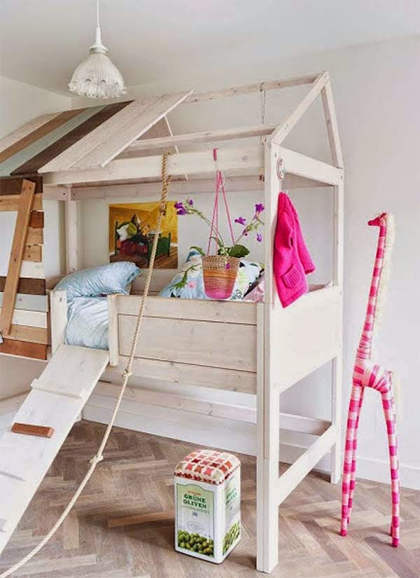 Best Interior design ideas for kids