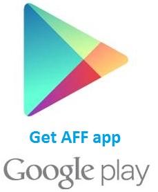 Install AFF App