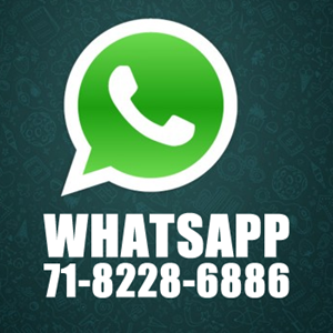 WHATSAPP SAIU NO BLOG