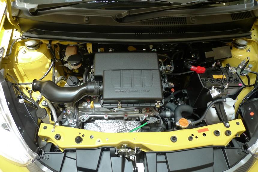 GAMBAR] Pelancaran Rasmi Perodua Myvi 1.5 SE dan 1.5 Extreme