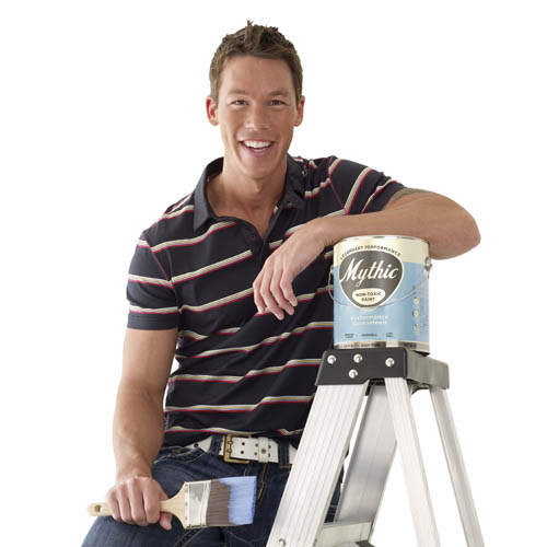 The positive pitch david bromstad know yourself get for David hgtv designer