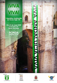 ¡Viva Andalucía Viva!