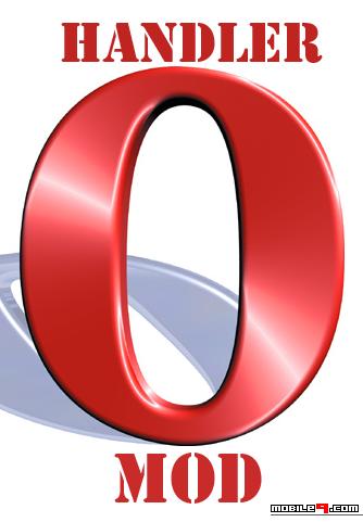 Website yang diperuntukan untuk Gretongan lewat Opera Mini
