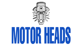 Motor Heads : Car Blog - Automotive & Motoring News UK