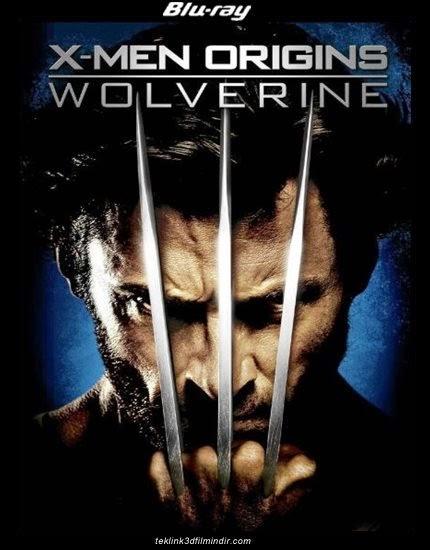 X-Men 4 Başlangıç: Wolverine: X-Men 4 Origins: Wolverine (2009)