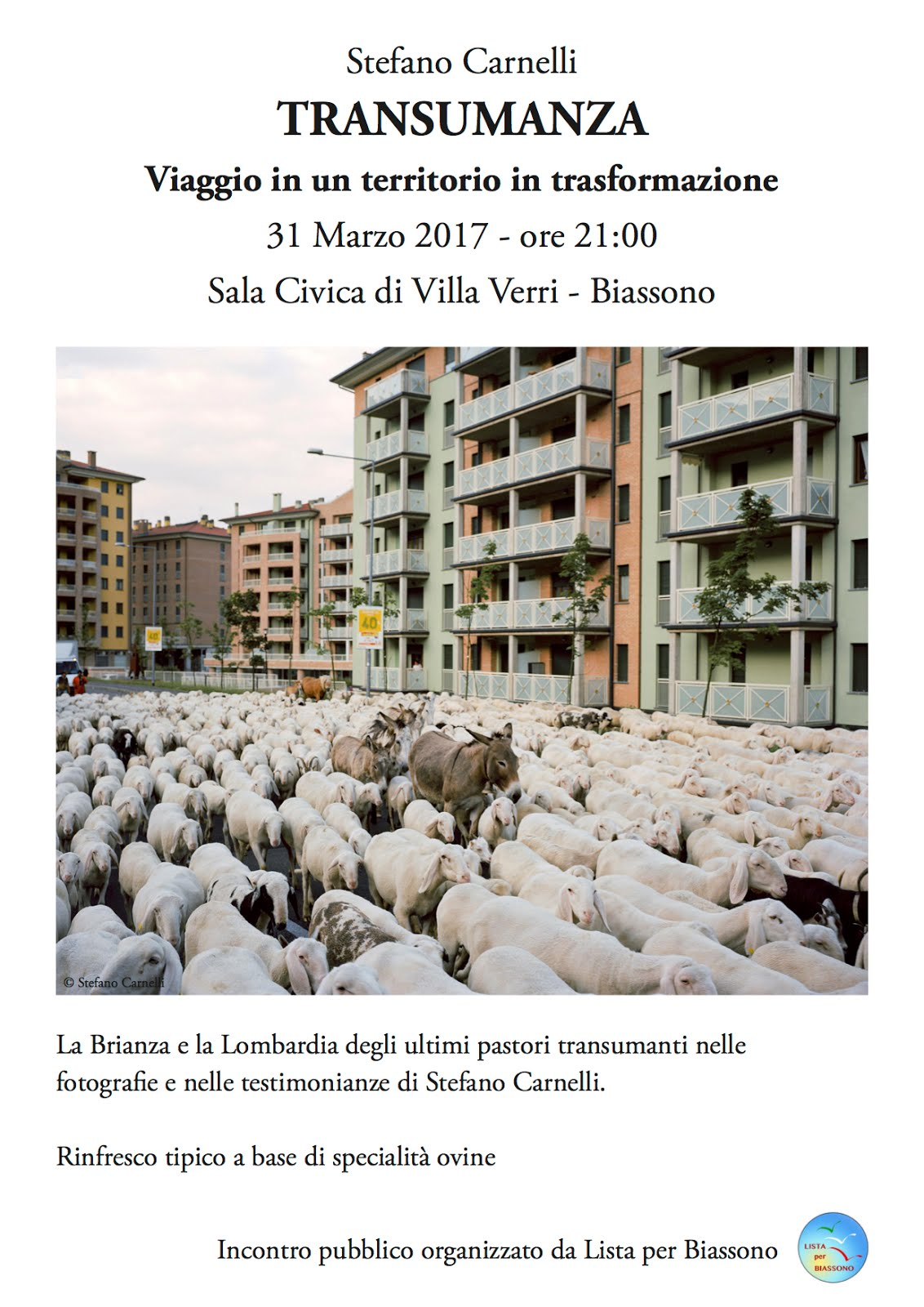 INCONTRO PUBBLICO 31.03.2017