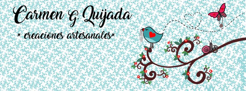 Carmen G.Quijada. Creaciones Artesanales