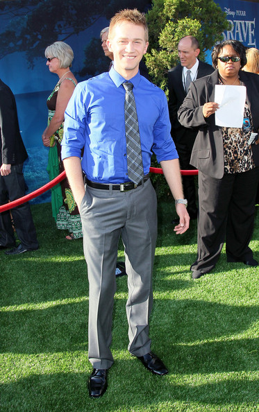 Mundo Fanmania: Jason Dolley y Bradley Steven en la ... Jason Dolley 2012