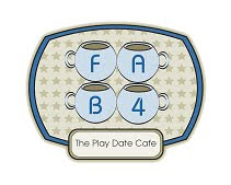 I Made the Fab Four at Play Date Cafe!